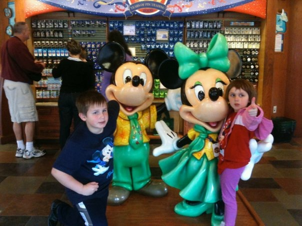 Why Our Autism Family Loves Disney