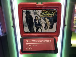 My old Star Wars lunch box is here!