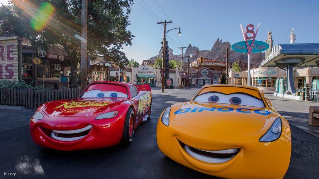 Visiting Disneyland with Autism