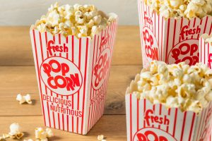 Finding Sensory-Friendly Movie Theaters
