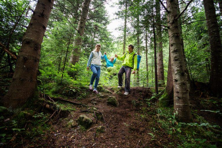 Safety Tips for Hocking Hills
